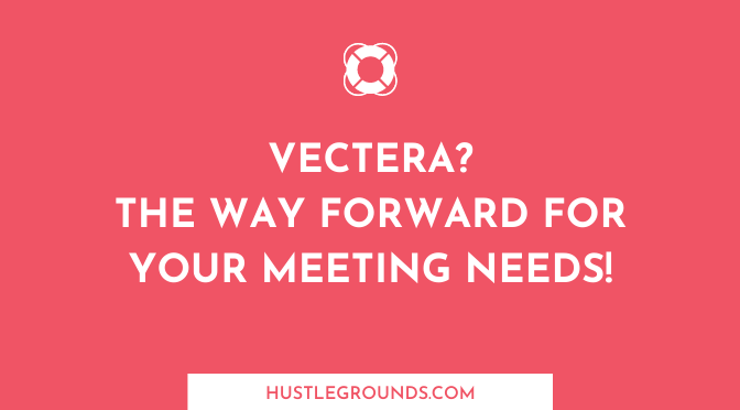 Why Vectera is the new way forward for your scheduling and meeting needs